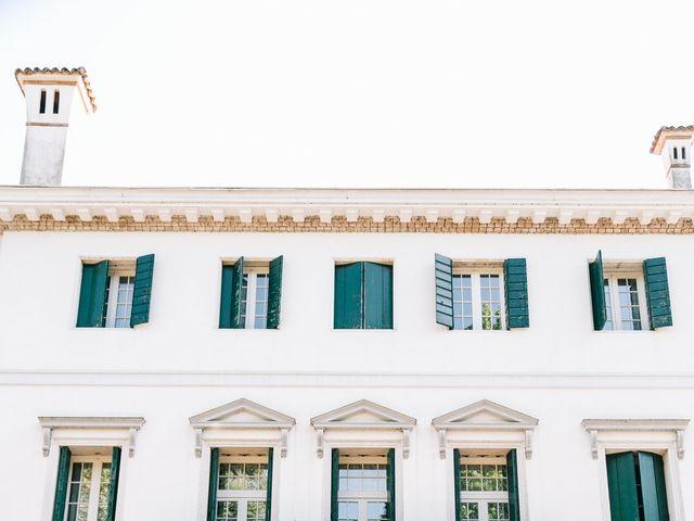 Il matrimonio di Nicole e Simone a Treviso, Treviso 17