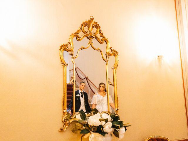 Il matrimonio di Nicole e Simone a Treviso, Treviso 21