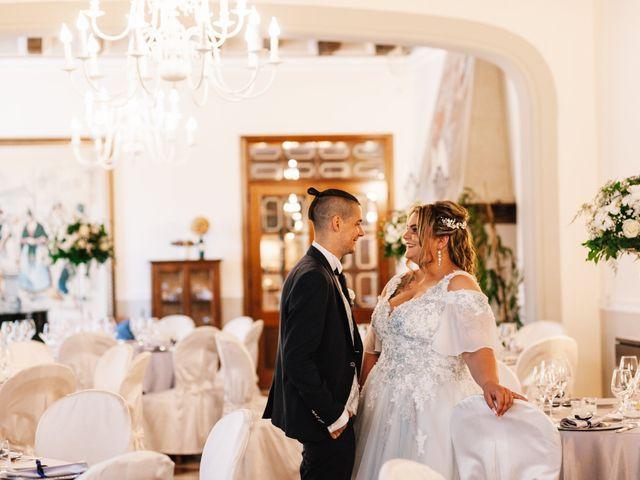 Il matrimonio di Nicole e Simone a Treviso, Treviso 22