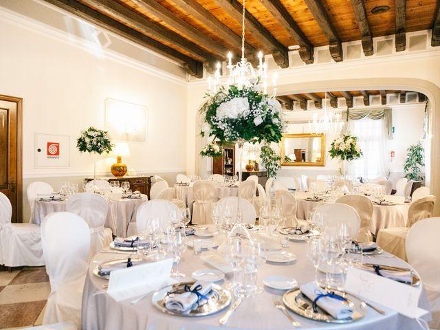 Il matrimonio di Nicole e Simone a Treviso, Treviso 24