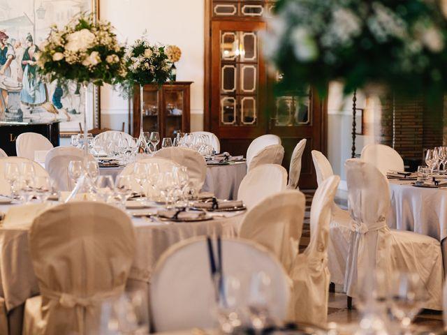 Il matrimonio di Nicole e Simone a Treviso, Treviso 26