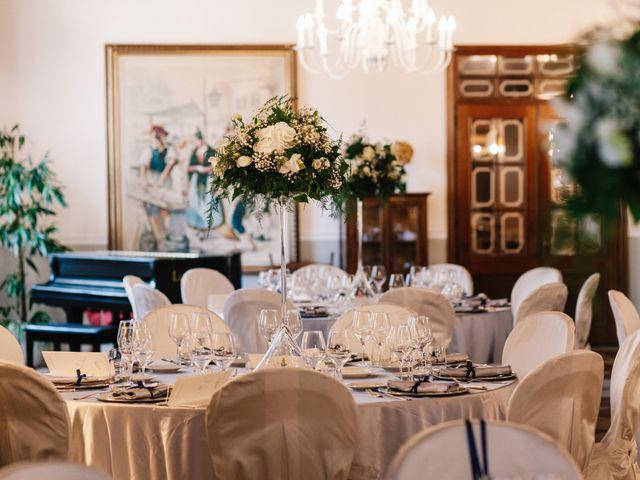 Il matrimonio di Nicole e Simone a Treviso, Treviso 27