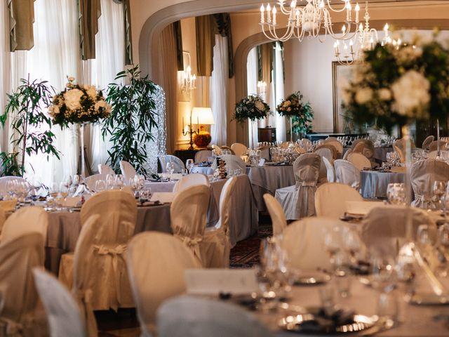 Il matrimonio di Nicole e Simone a Treviso, Treviso 29