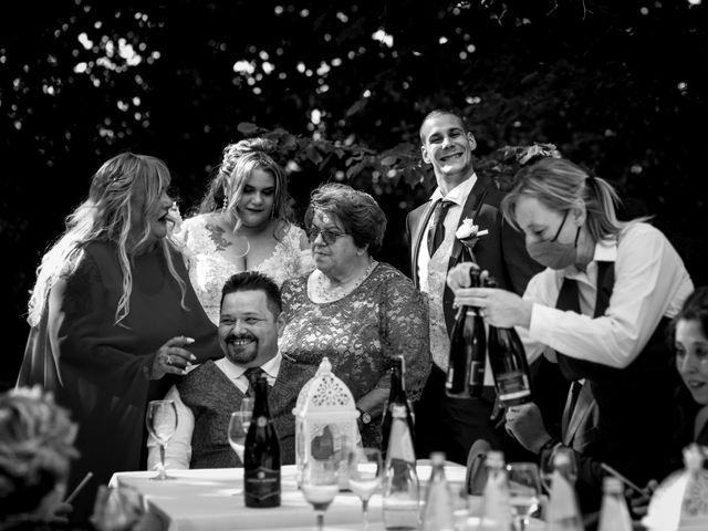 Il matrimonio di Nicole e Simone a Treviso, Treviso 30