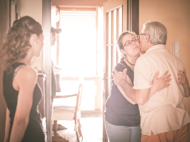Il matrimonio di Eleonora e Mirko a Verona, Verona 21