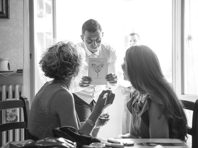 Il matrimonio di Eleonora e Mirko a Verona, Verona 23
