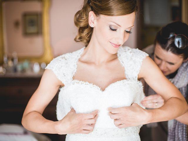 Il matrimonio di Eleonora e Mirko a Verona, Verona 26