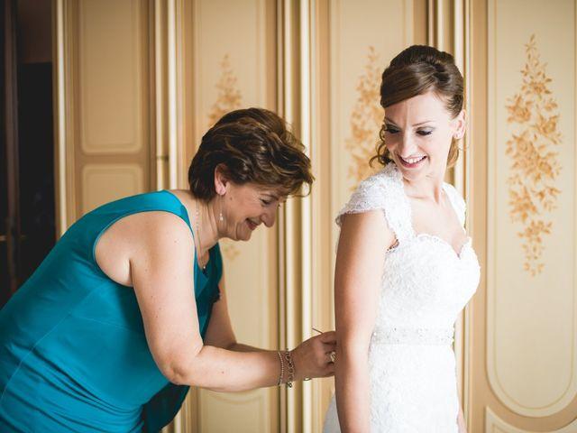Il matrimonio di Eleonora e Mirko a Verona, Verona 28