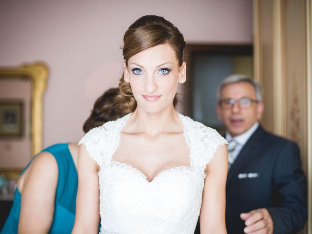 Il matrimonio di Eleonora e Mirko a Verona, Verona 30