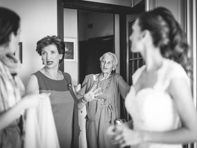 Il matrimonio di Eleonora e Mirko a Verona, Verona 31