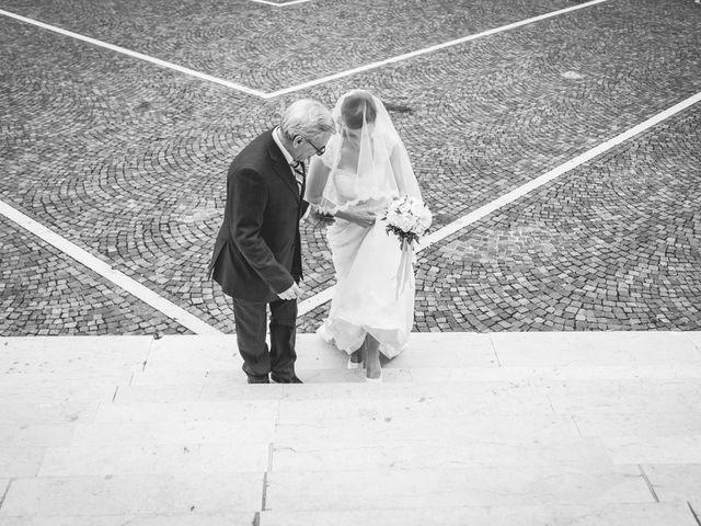 Il matrimonio di Eleonora e Mirko a Verona, Verona 37