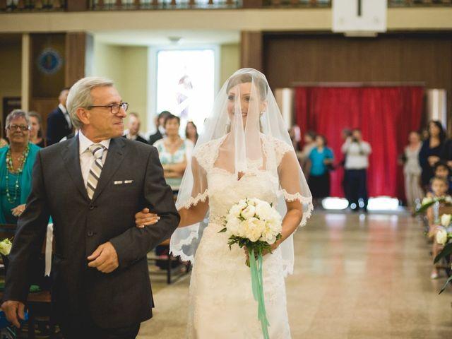 Il matrimonio di Eleonora e Mirko a Verona, Verona 40