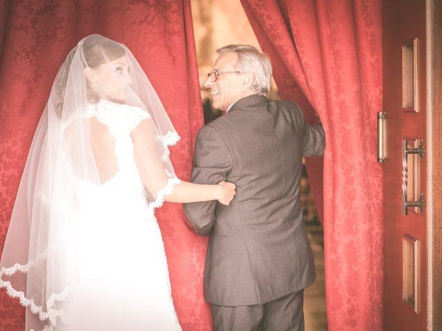 Il matrimonio di Eleonora e Mirko a Verona, Verona 1