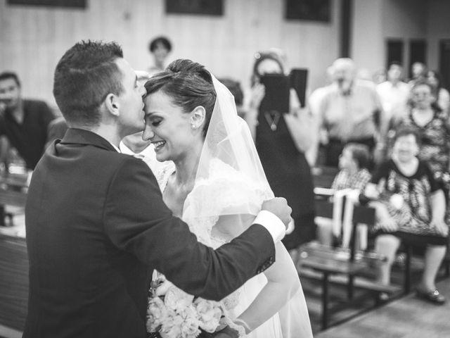 Il matrimonio di Eleonora e Mirko a Verona, Verona 2