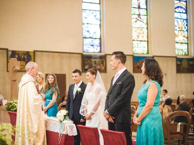 Il matrimonio di Eleonora e Mirko a Verona, Verona 41