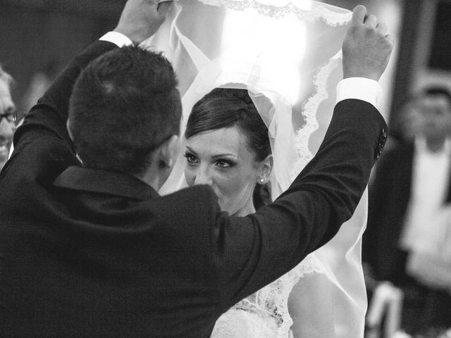 Il matrimonio di Eleonora e Mirko a Verona, Verona 42