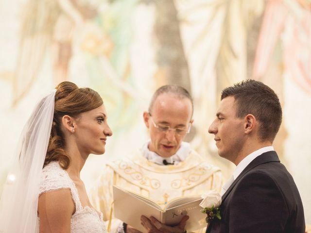 Il matrimonio di Eleonora e Mirko a Verona, Verona 48
