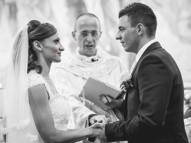 Il matrimonio di Eleonora e Mirko a Verona, Verona 50