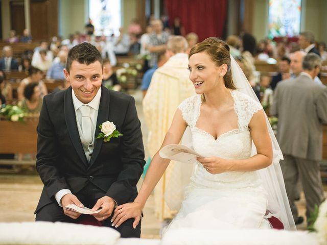 Il matrimonio di Eleonora e Mirko a Verona, Verona 52