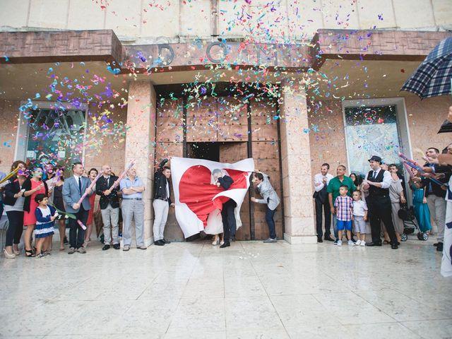 Il matrimonio di Eleonora e Mirko a Verona, Verona 54