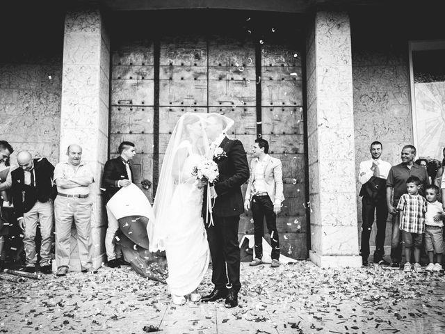 Il matrimonio di Eleonora e Mirko a Verona, Verona 55