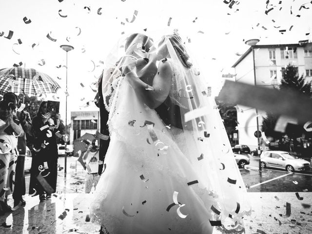 Il matrimonio di Eleonora e Mirko a Verona, Verona 57