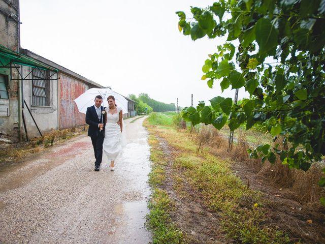 Il matrimonio di Eleonora e Mirko a Verona, Verona 59
