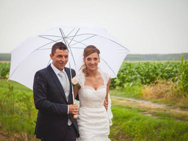Il matrimonio di Eleonora e Mirko a Verona, Verona 60