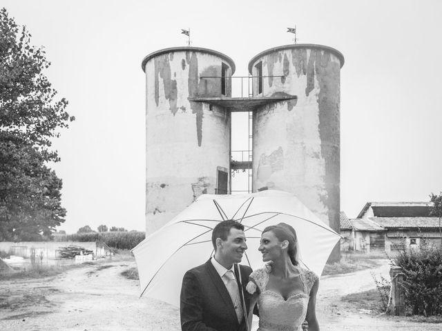 Il matrimonio di Eleonora e Mirko a Verona, Verona 62