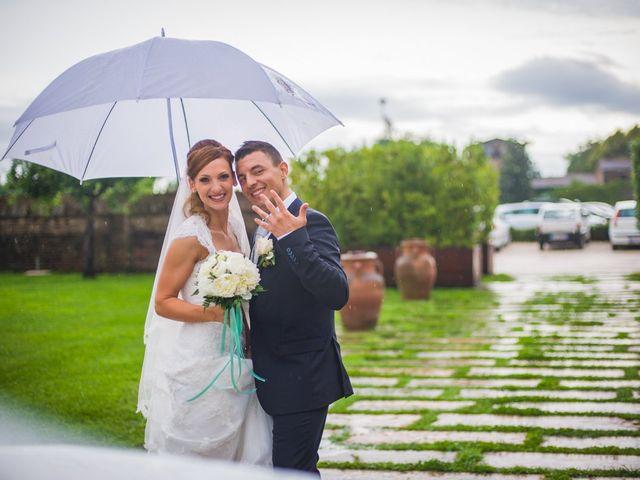 Il matrimonio di Eleonora e Mirko a Verona, Verona 63