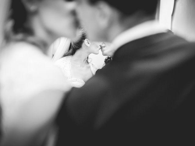 Il matrimonio di Eleonora e Mirko a Verona, Verona 65