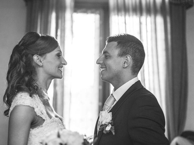 Il matrimonio di Eleonora e Mirko a Verona, Verona 66