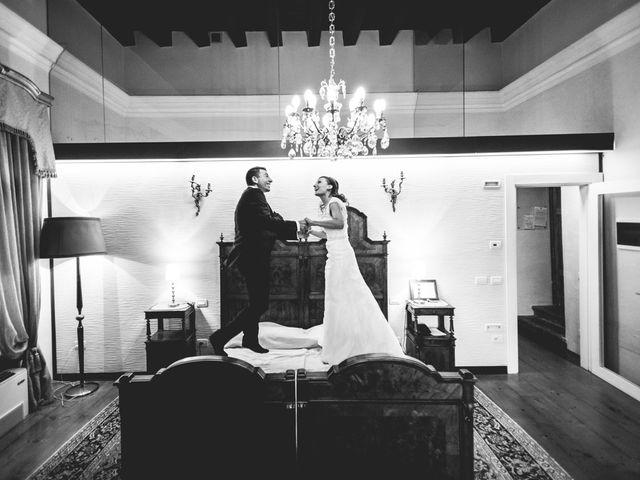 Il matrimonio di Eleonora e Mirko a Verona, Verona 69