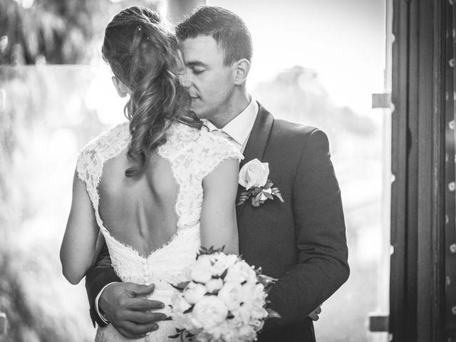 Il matrimonio di Eleonora e Mirko a Verona, Verona 72