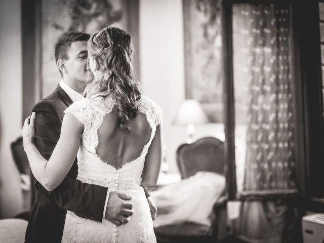 Il matrimonio di Eleonora e Mirko a Verona, Verona 73