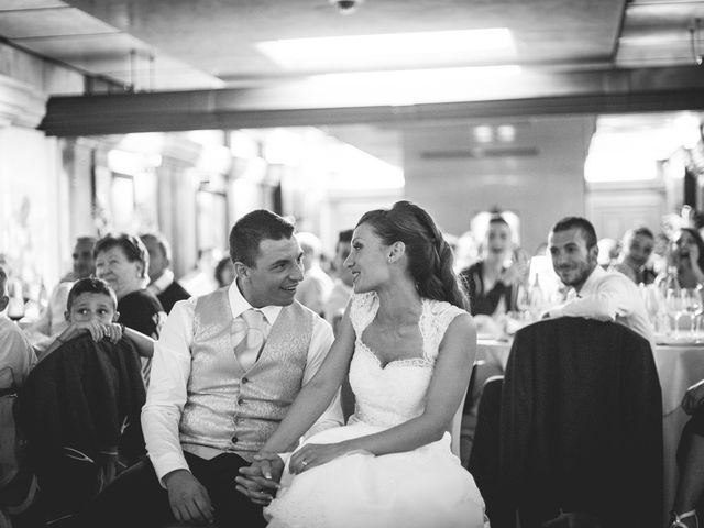 Il matrimonio di Eleonora e Mirko a Verona, Verona 77