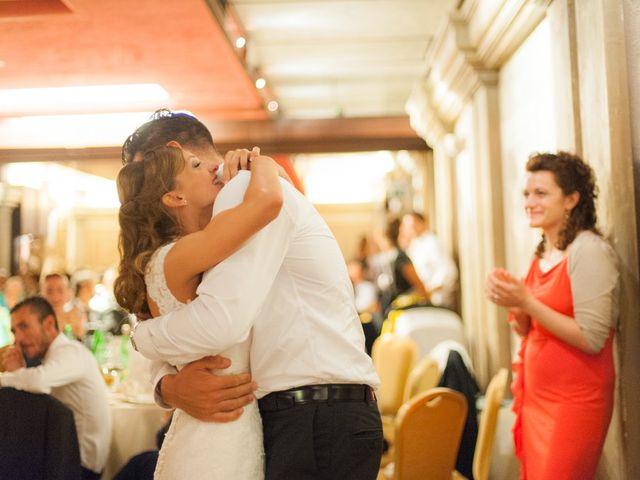 Il matrimonio di Eleonora e Mirko a Verona, Verona 78