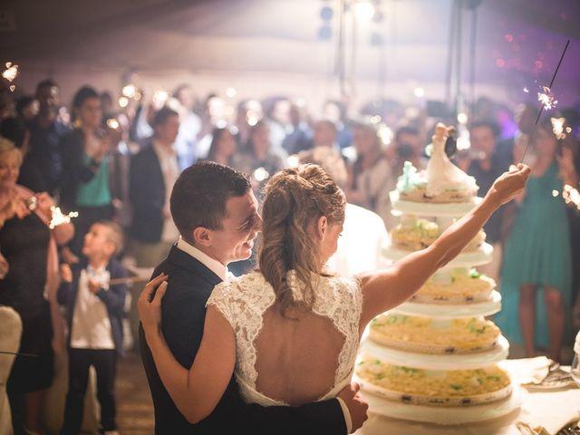 Il matrimonio di Eleonora e Mirko a Verona, Verona 80