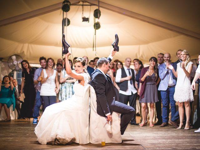 Il matrimonio di Eleonora e Mirko a Verona, Verona 85