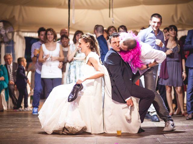 Il matrimonio di Eleonora e Mirko a Verona, Verona 86