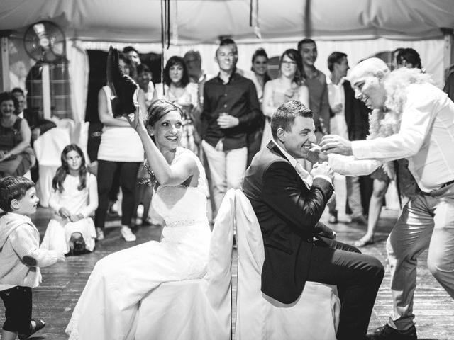 Il matrimonio di Eleonora e Mirko a Verona, Verona 89