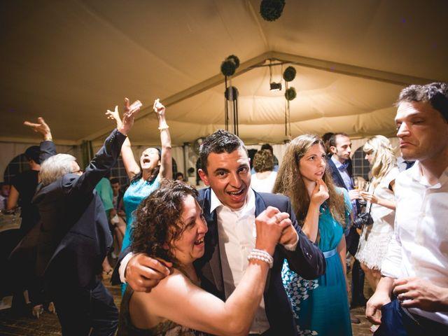 Il matrimonio di Eleonora e Mirko a Verona, Verona 92