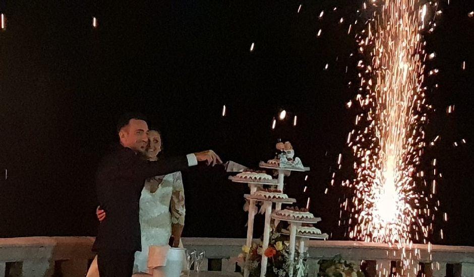 Il matrimonio di Salvatore e Roberta a Ceriano Laghetto, Monza e Brianza