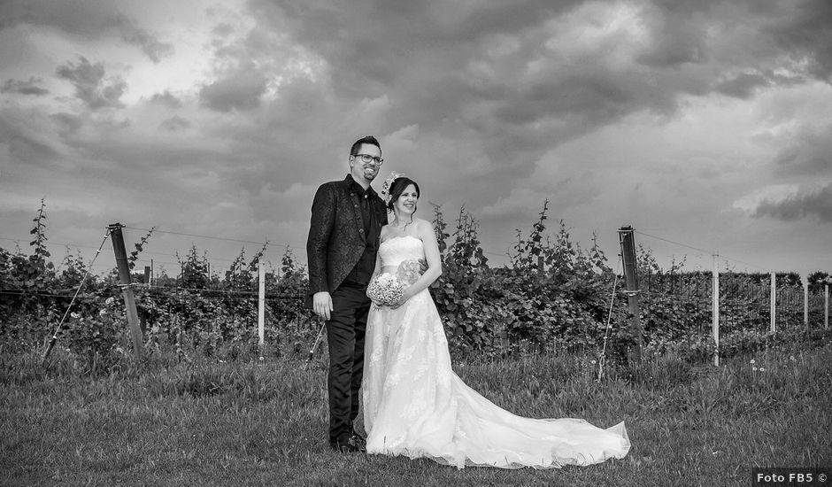 Il matrimonio di Alberto e Michela a Fiume Veneto, Pordenone