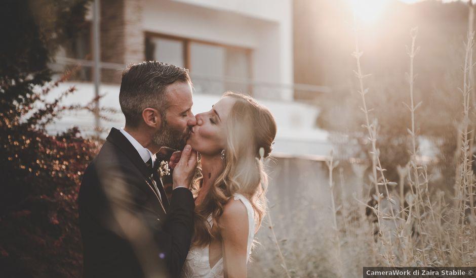 Il matrimonio di Rocco e Chiara a Termoli, Campobasso