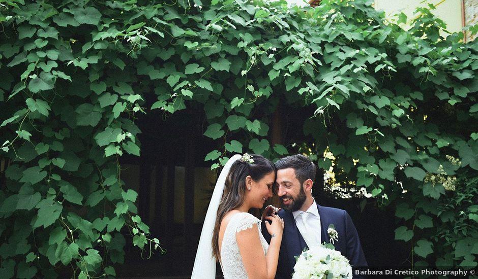 Il matrimonio di Marco e Sara a Ascoli Piceno, Ascoli Piceno