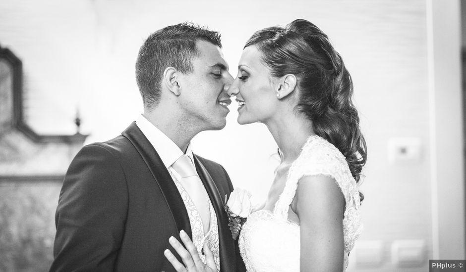Il matrimonio di Eleonora e Mirko a Verona, Verona