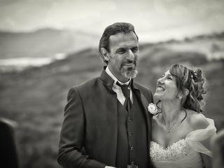 Le nozze di Gisella e Antonello
