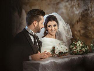 Le nozze di Nathaly e Salvatore 2