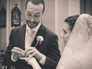 Le nozze di Benedetta e Claudio 3